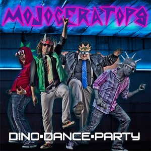 Immagine per 'Dino Dance Party'