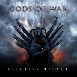 Image for 'Gods Of War'