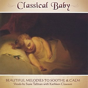 Image for 'Classical Baby'
