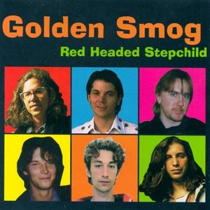 Image for 'Red Headed Stepchild'