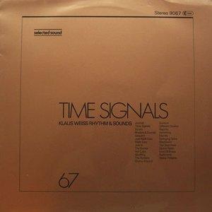 Immagine per 'Time Signals'