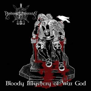 Image for 'Bloody Mystery of War God'