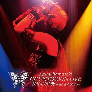 Image for 'COUNTDOWN LIVE 2010-2011 A ~do it again~'