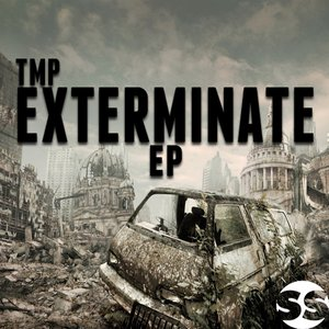 Image for 'Exterminate EP'