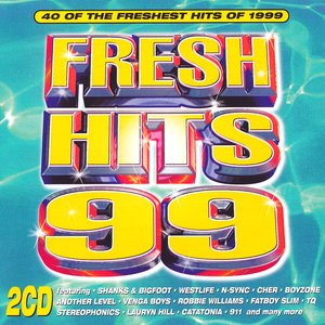 Image for 'Fresh Hits 99'