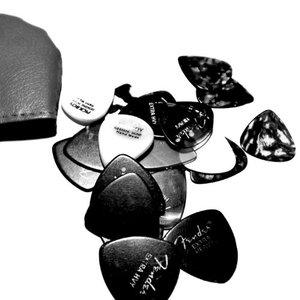 Image for 'Tout Rectangle : Akchoté's Guitarisms'