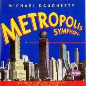 Image for 'Metropolis Symphony'