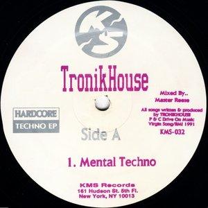 Image for 'Hardcore Techno EP'
