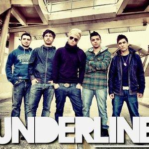 Image for 'Under Line'