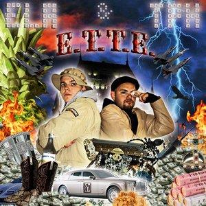 Image for 'E.T.T.E'
