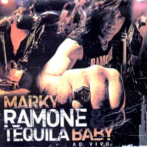 Image for 'Marky Ramone & Tequila Baby'