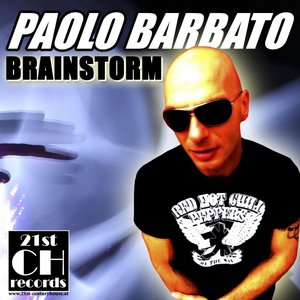 Image for 'Brain Storm'