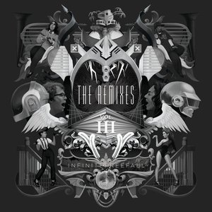 Image for 'The Remixes, Vol. 3'
