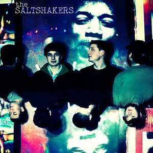Image for 'The Saltshakers'