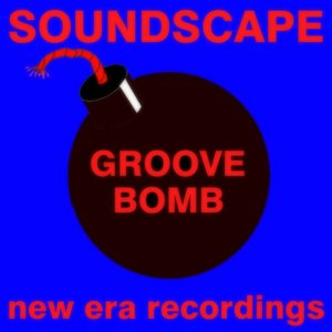 Image for 'Groove Bomb EP'
