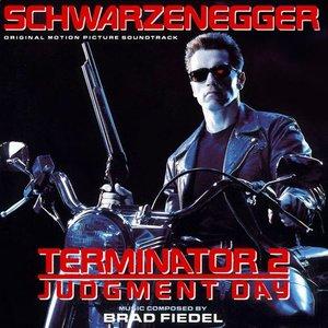 Image for 'Terminator 2'