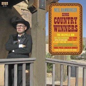 Bild für 'Neil Hamburger Sings Country Winners'