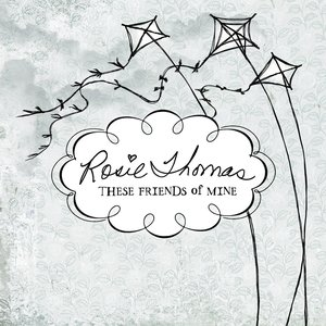 Image for 'These Friends Of Mine (Full Length Release)'