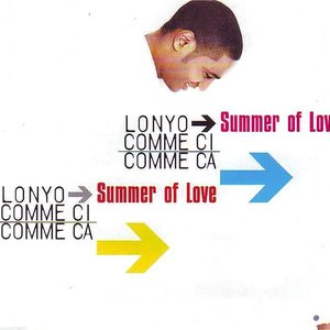 Image for 'Lonyo → Comme Ci Comme Ca feat. MC Onyx Stone'