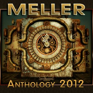 Image for 'Anthology 2012'