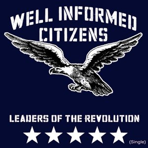 Image for 'Leaders of the Revolution (Single)'