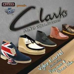 Image for 'Clarks'