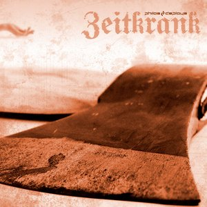 Image for 'Zeitkrank'