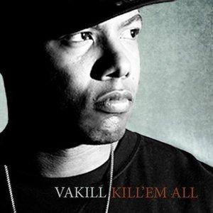 Bild für 'Kill'EmAll'