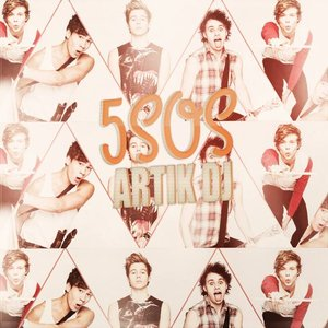 Image for '5SOS'