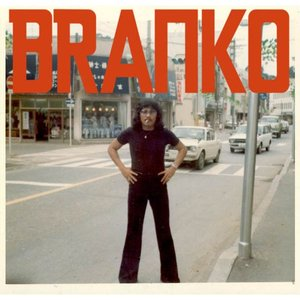 Image for 'BRANKO'