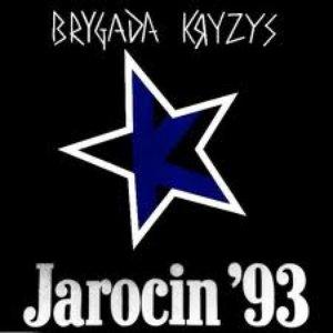 Image for 'Live in Jarocin 93''