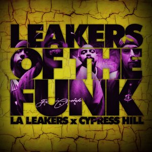 Image for 'Leakers Of The Funk'