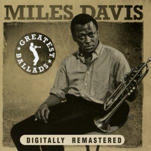 Image for 'Miles Davis Greatest Ballads'