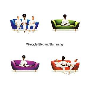 Image for 'Elegant Slumming'