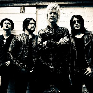 Image pour 'Duff McKagan's Loaded'