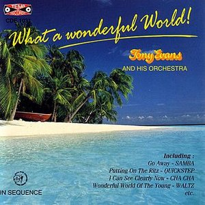 Image for 'What A Wonderful World'