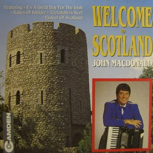 Image for 'Welcome To Scotland'
