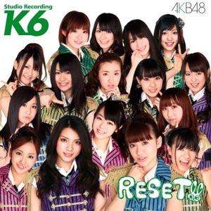 Image for 'AKB48 チーム K'