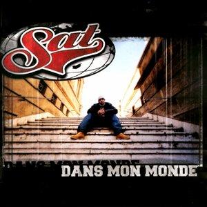 Image for 'Dans Mon Monde'