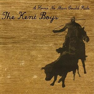 Image for 'A Horse No Man Could Ride'