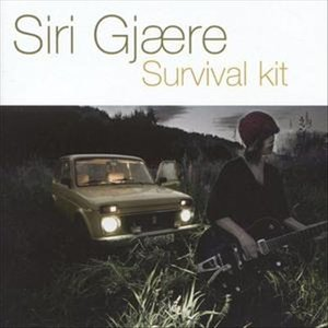 Image for 'Survival kit'