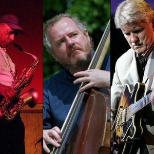 Image for 'John Tchicai Trio'