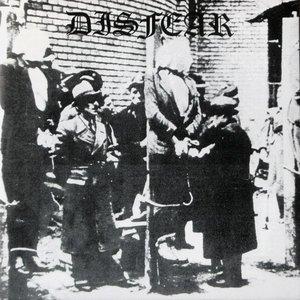 Bild für 'Disfear'