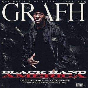 Image for 'Blackhand America'