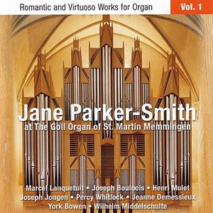 Imagem de 'At The Goll Organ Of St. Martin Memmingen'
