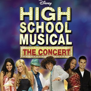 Image for 'High School Musical: The Concert'