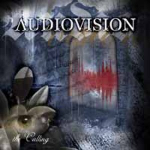 Image for 'Audiovision - The Calling'