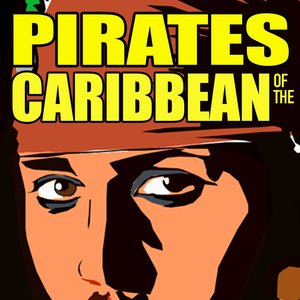 Image for 'Pirates of the Caribbean (Hollywood Movie Theme)'