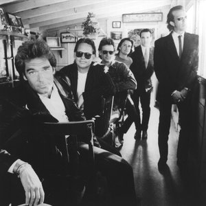 Image pour 'Huey Lewis & The News'
