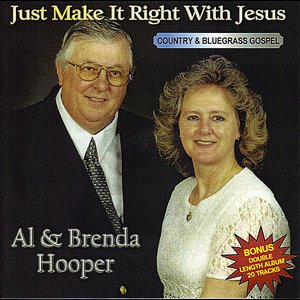 Image for 'Just Make It Right With Jesus'